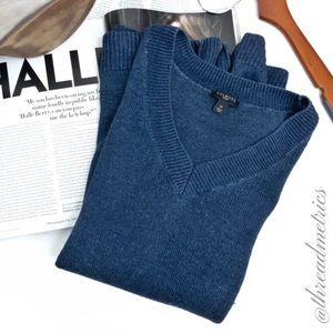 T A L B O T S • Linen Sweater